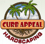 Curb Appeal Hardscaping